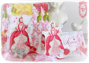 Mistinguett d amore valentine and placecards 300.jpg